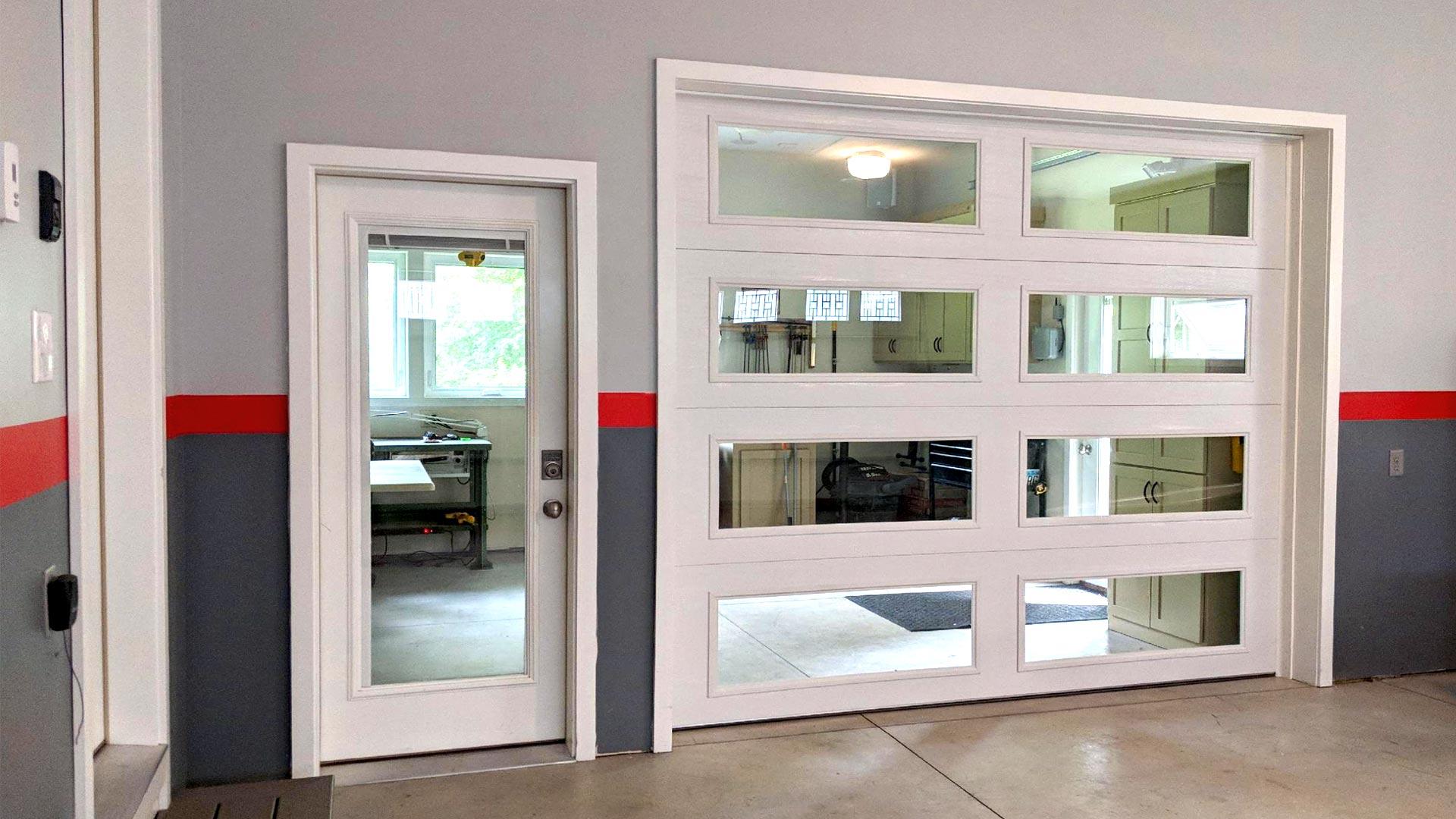 Commercial Door 05