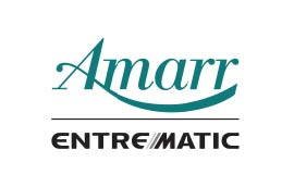 Amarr Entrematic Garage Doors