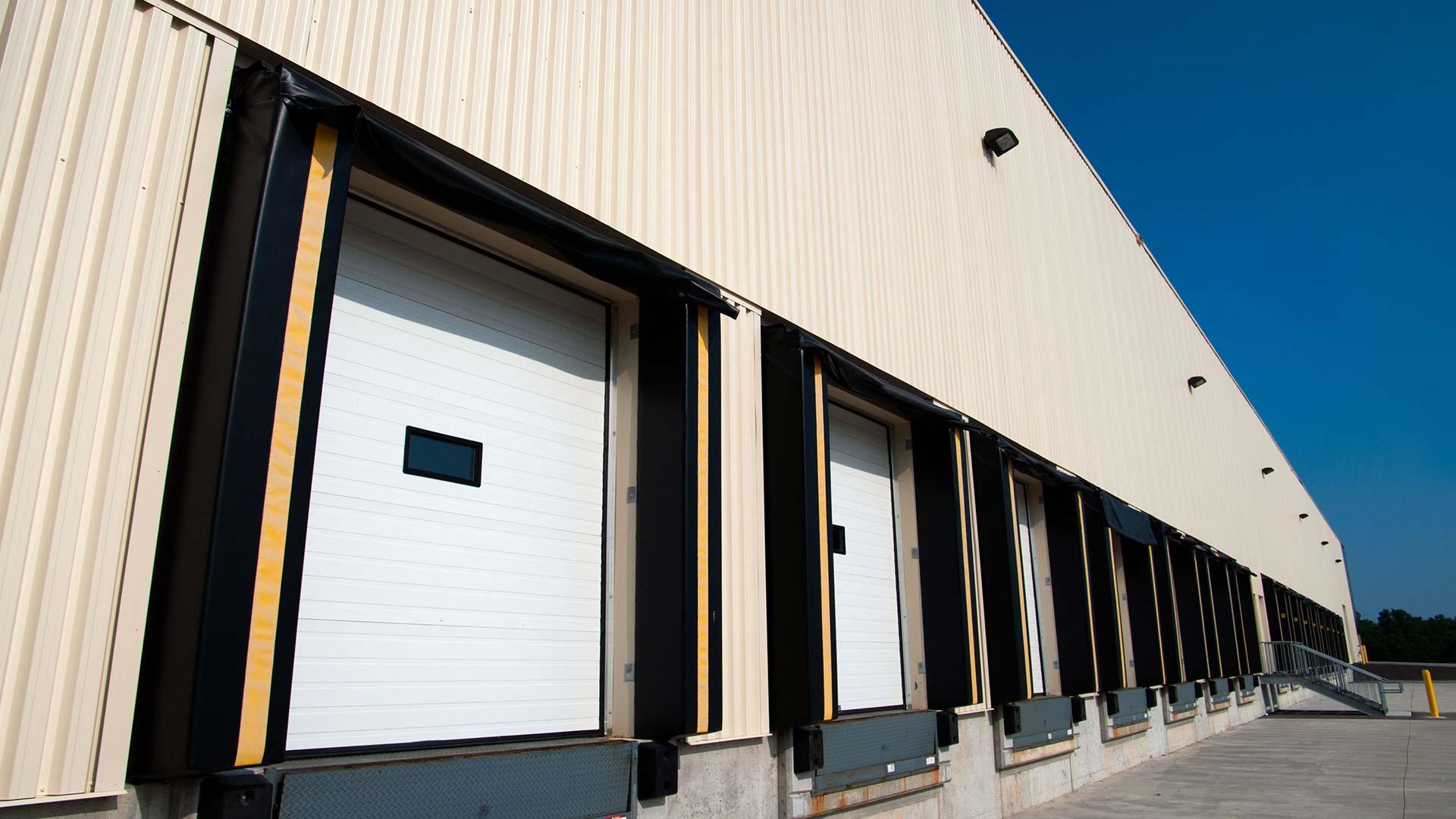 Commercial Door 07
